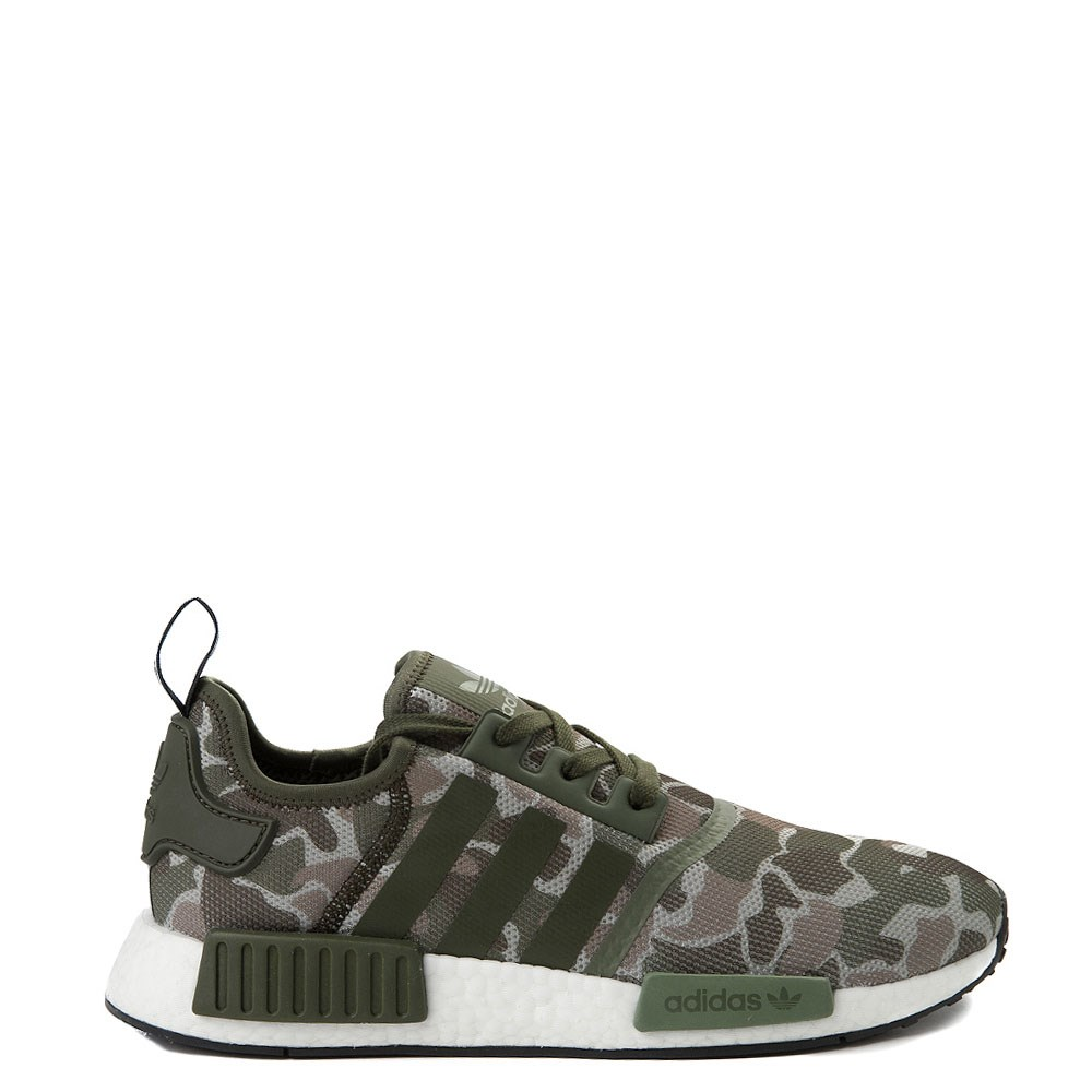 75eed4a1b Mens adidas NMD R1 Athletic Shoe. Previous. alternate image ALT5. alternate  image default view