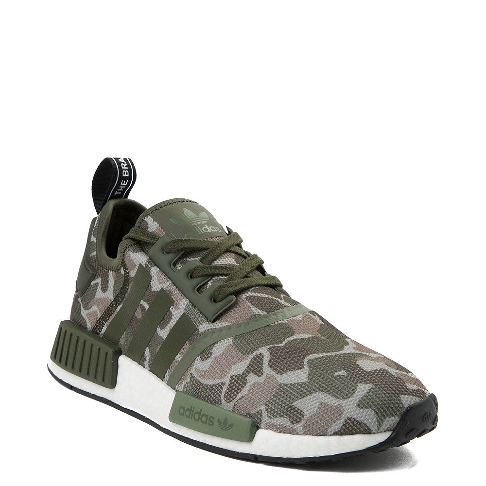 08a1c1561 Mens adidas NMD R1 Athletic Shoe