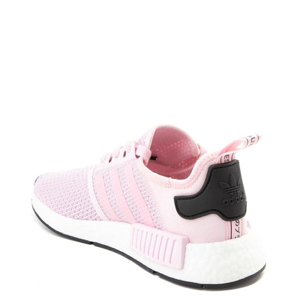 alternate view Womens adidas NMD R1 Athletic ShoeALT2