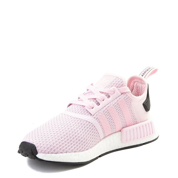 alternate view Womens adidas NMD R1 Athletic ShoeALT3