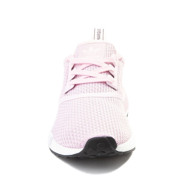 alternate view Womens adidas NMD R1 Athletic ShoeALT4