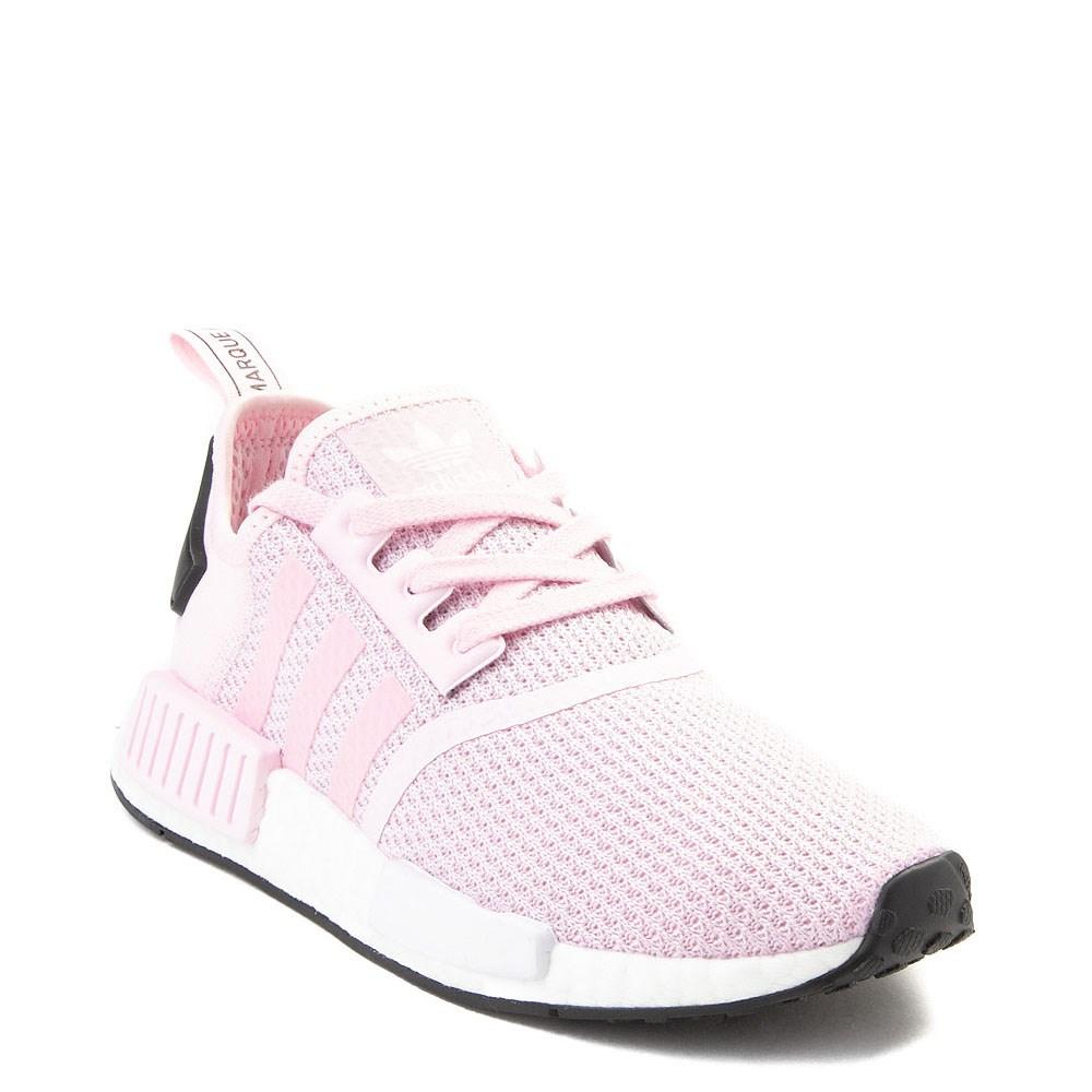 0dc04740 alternate view Womens adidas NMD R1 Athletic ShoeALT1