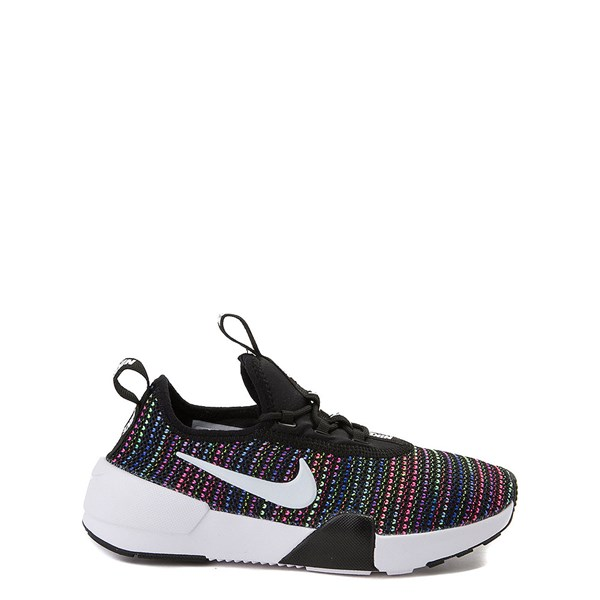 Main view of Nike Ashin Modern SE Athletic Shoe - Big Kid - Black / Multi