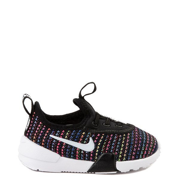 Nike Ashin Modern SE Athletic Shoe - Baby / Toddler - Black / Multi