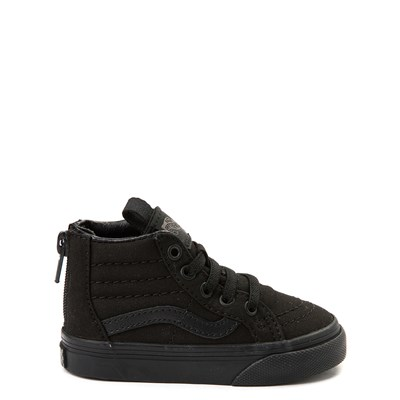 Toddler Vans Sk8 Hi Zip Skate Shoe