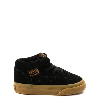 Toddler Vans Half Cab Skate Shoe