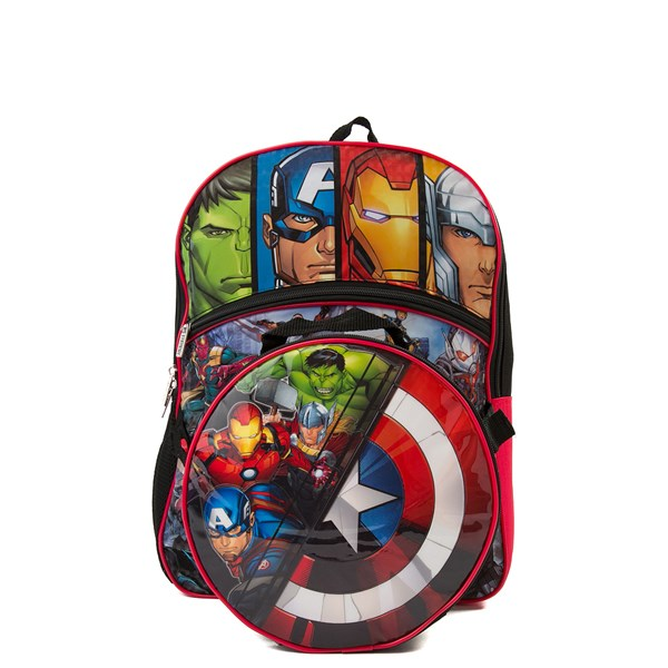 alternate view Marvel Avengers Backpack - MultiALT2