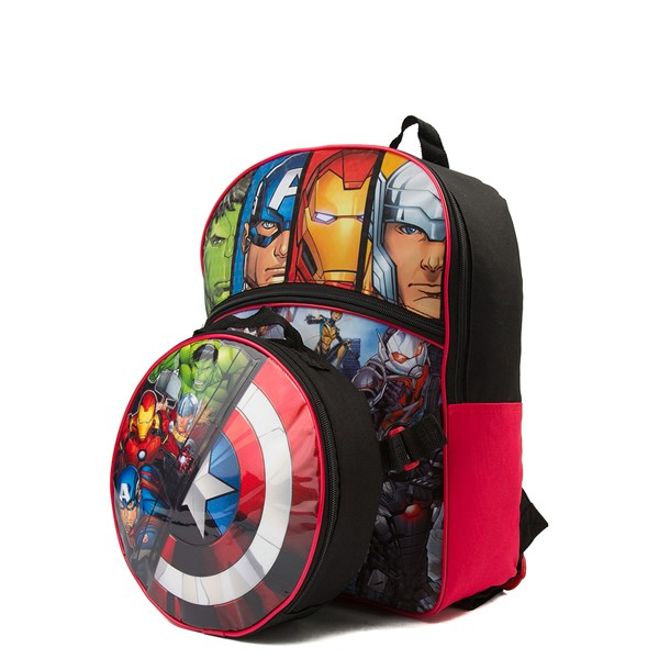 alternate view Marvel Avengers Backpack - MultiALT3