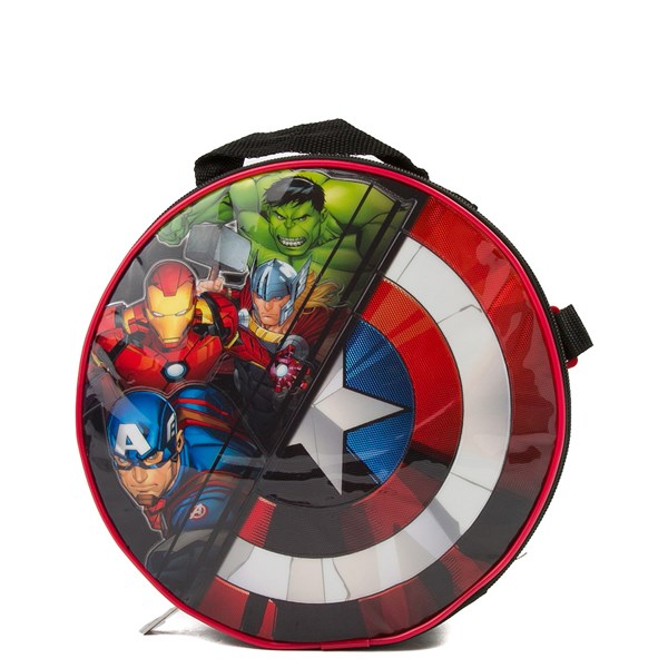 alternate view Marvel Avengers Backpack - MultiALT4
