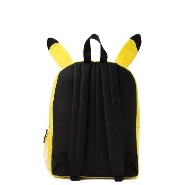 Alternate view of Pokemon Pikachu Pokeball Backpack