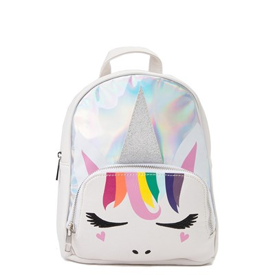 Main view of Unicorn Mini Backpack