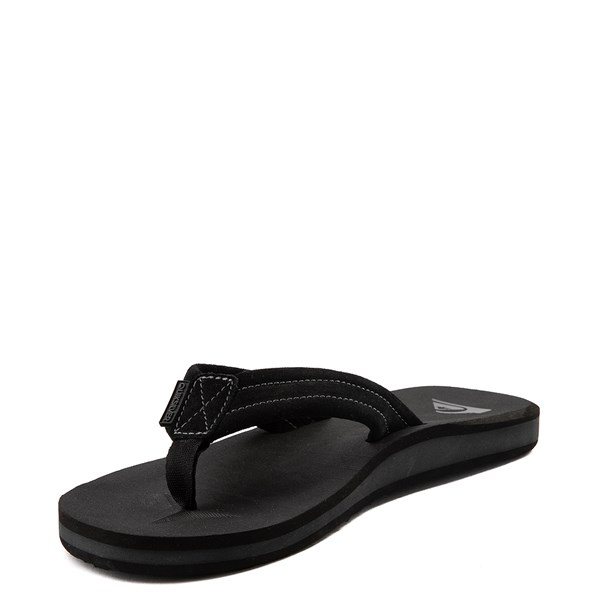 alternate view Mens Quiksilver Carver SandalALT3