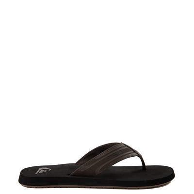 Main view of Mens Quiksilver Monkey Wrench Sandal