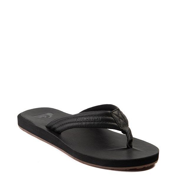 alternate view Mens Quiksilver Carver SandalALT1