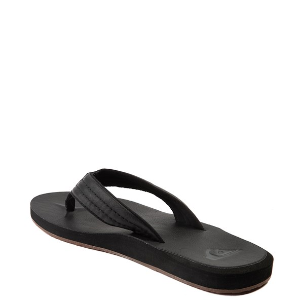 alternate view Mens Quiksilver Carver SandalALT2