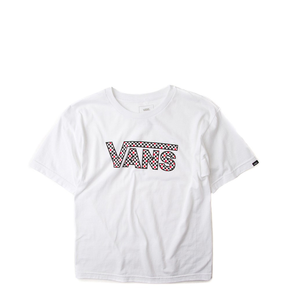 Youth Vans Checkerboard Tee