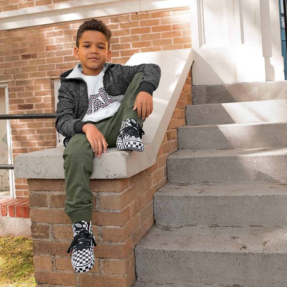 fdfa5018fd8 Vans Checkerboard Tee - Little Kid. Previous. alternate image ALT1