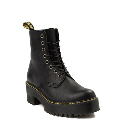 Alternate view of Womens Dr. Martens Shriver Hi 8-Eye Boot