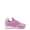 Tween Puma Muse Satin Athletic Shoe