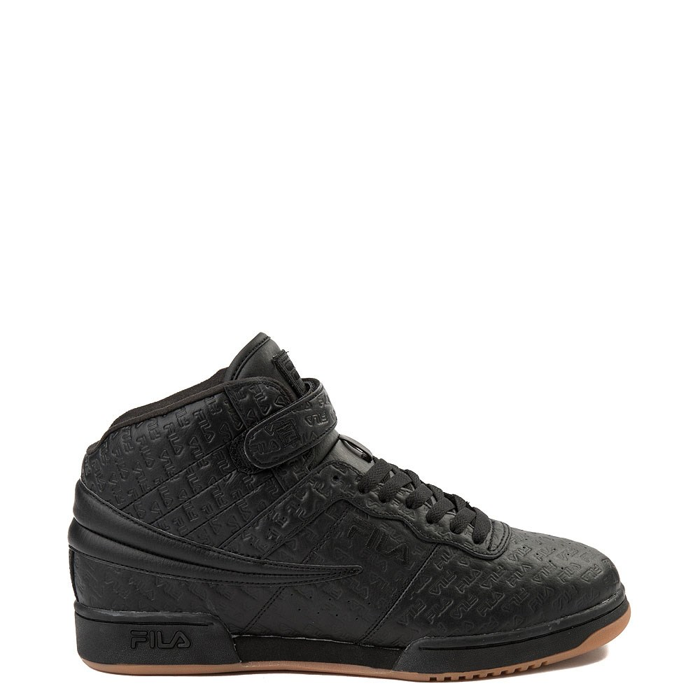 Mens Fila Sport F-13 Embossed Athletic Shoe