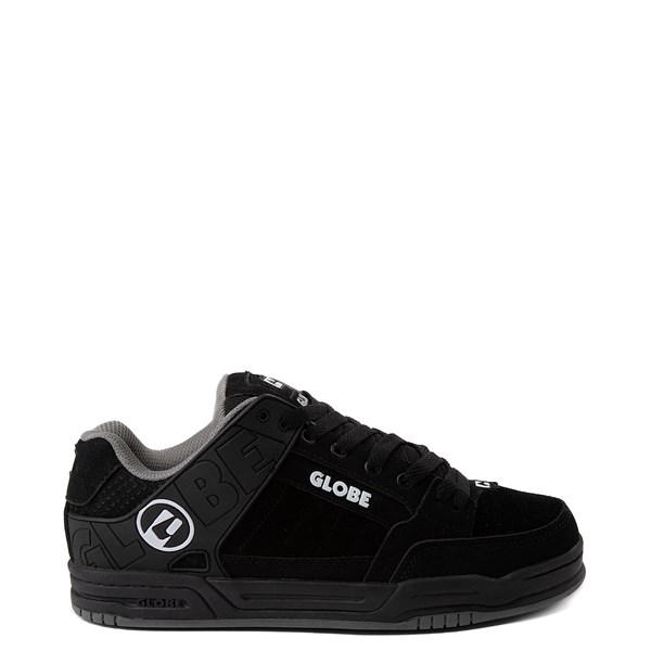 Mens Globe Tilt Skate Shoe - Black