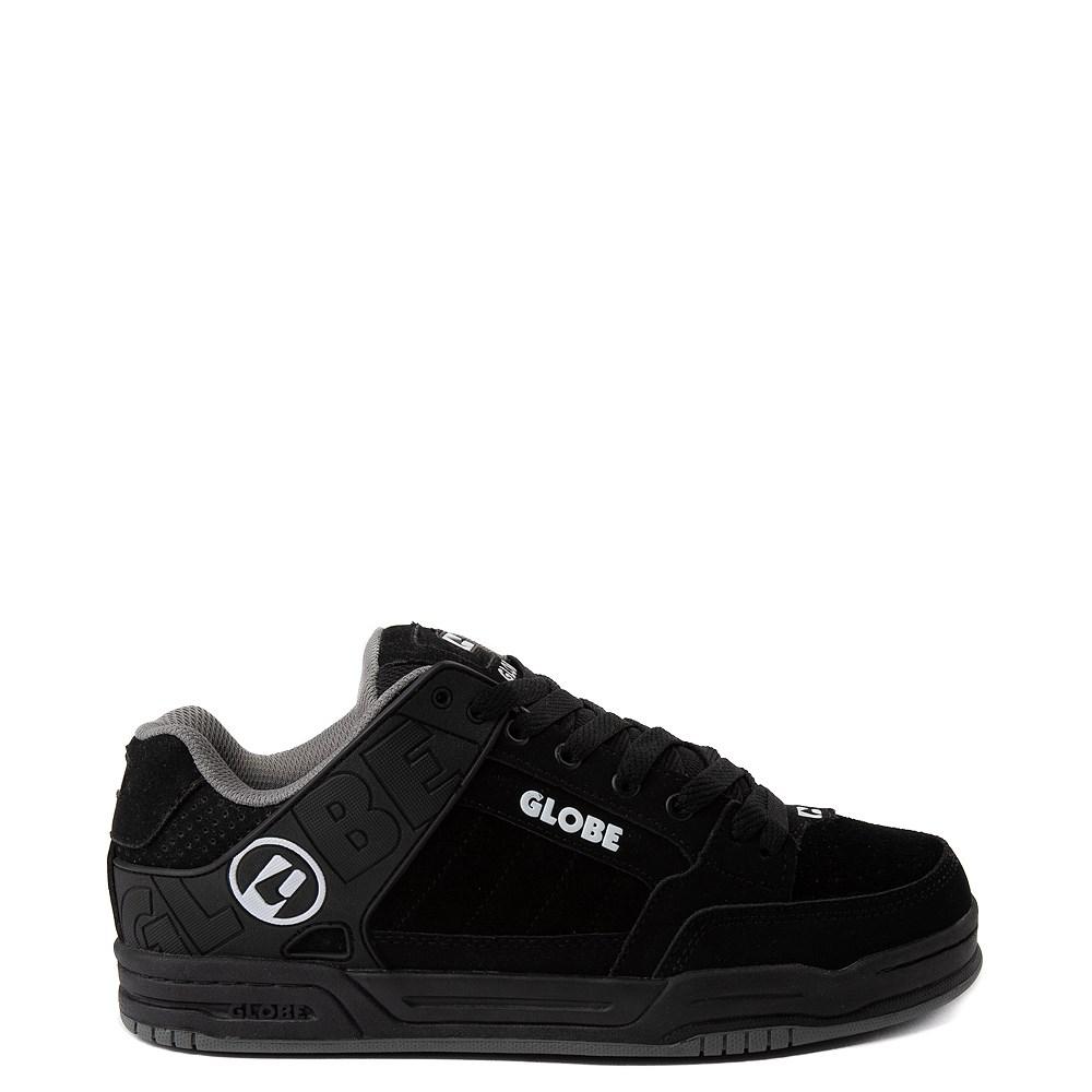 Mens Globe Tilt Skate Shoe - Black