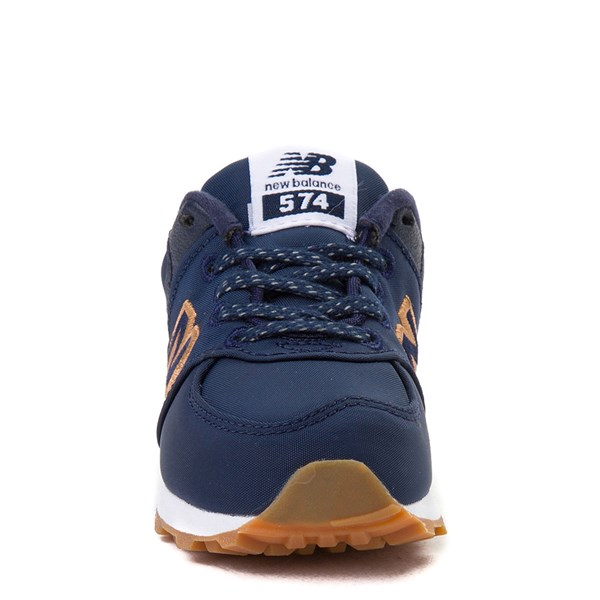 alternate view New Balance 574 Athletic Shoe - Baby / ToddlerALT4