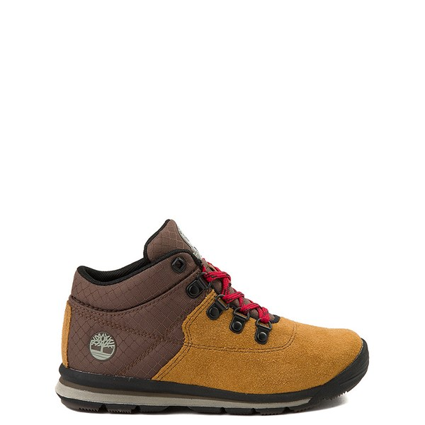 Default view of Timberland GT Rally Hiker Boot - Little Kid - Brown