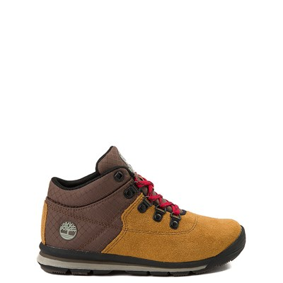 Main view of Timberland GT Rally Hiker Boot - Little Kid - Brown