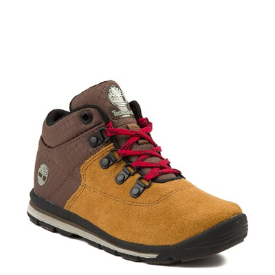 Alternate view of Timberland GT Rally Hiker Boot - Little Kid