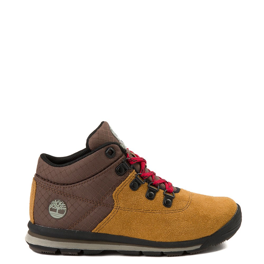 Youth Timberland GT Rally Hiker Boot