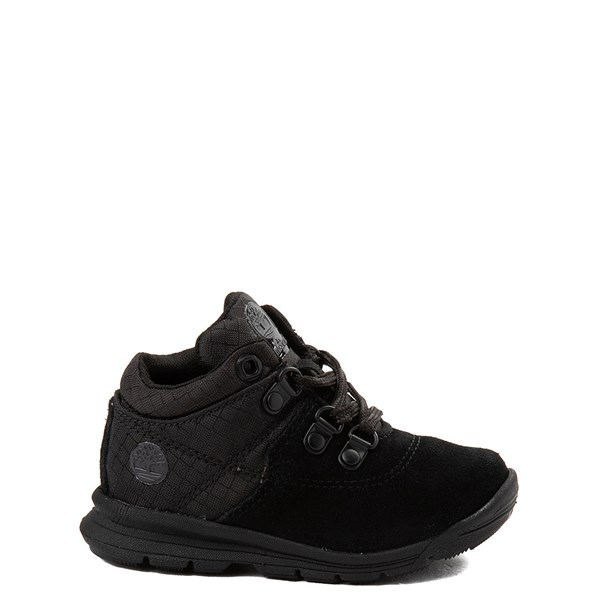 Default view of Timberland Rally Hiker Boot - Toddler / Little Kid - Black