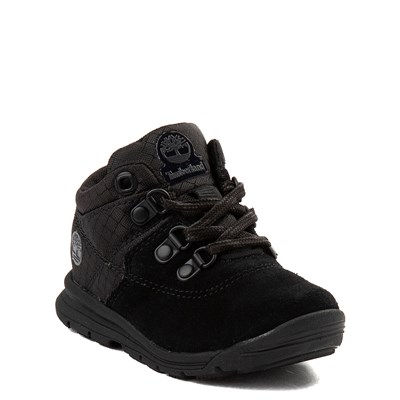 Alternate view of Timberland Rally Hiker Boot - Toddler / Little Kid - Black