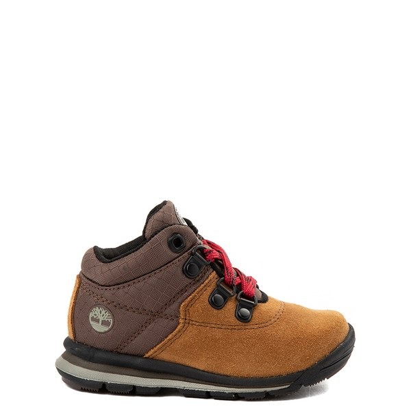 Default view of Timberland GT Rally Hiker Boot - Toddler / Little Kid - Brown