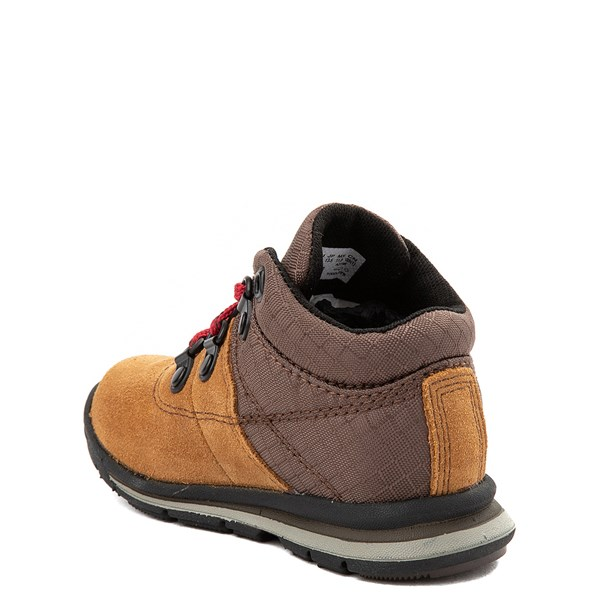 alternate view Timberland GT Rally Hiker Boot - Toddler / Little Kid - BrownALT2