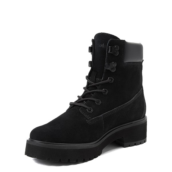 alternate view Womens Timberland Carnaby Cool Boot - BlackALT2
