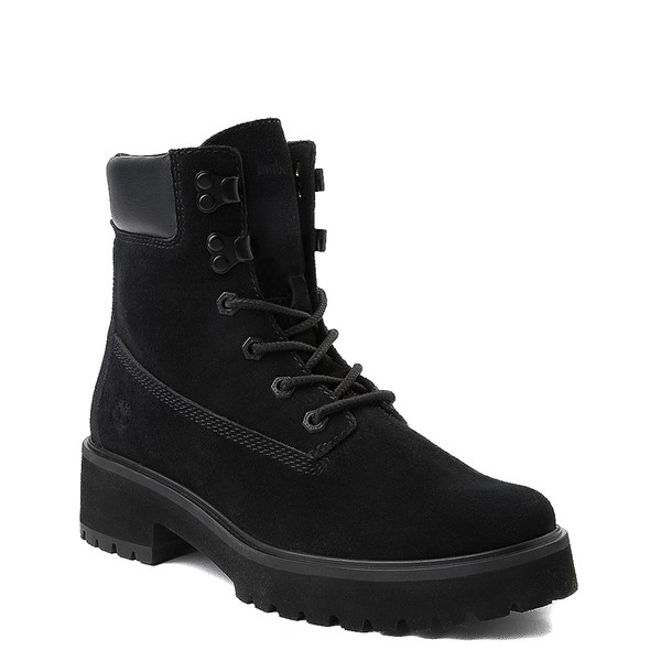 alternate view Womens Timberland Carnaby Cool Boot - BlackALT5