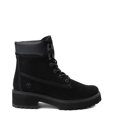 Main view of Womens Timberland Carnaby Cool Boot - Black