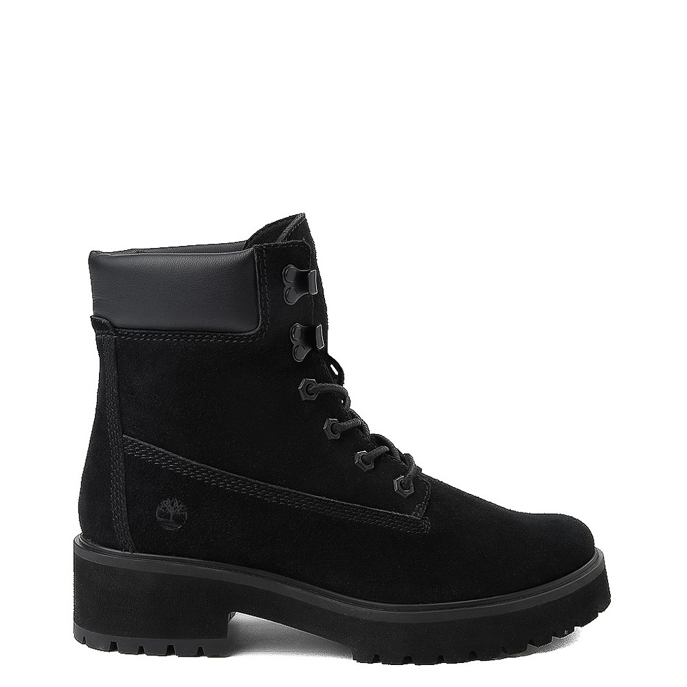 Womens Timberland Carnaby Cool Boot - Black