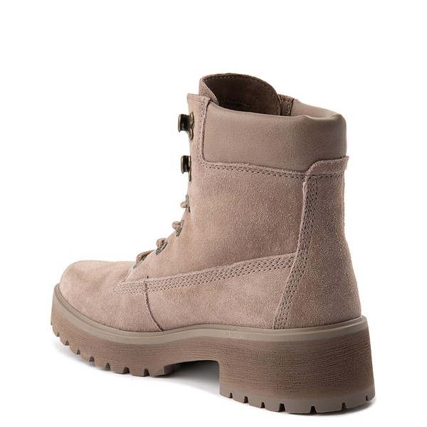 alternate view Womens Timberland Carnaby Cool Boot - TaupeALT2