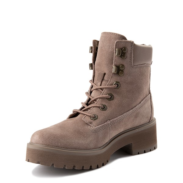 alternate view Womens Timberland Carnaby Cool Boot - TaupeALT3