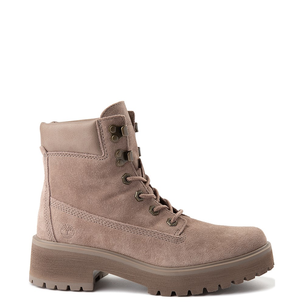 Womens Timberland Carnaby Cool Boot - Taupe