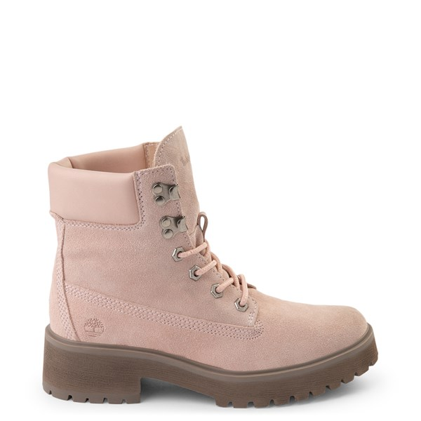 Womens Timberland Carnaby Cool Boot - Light Pink