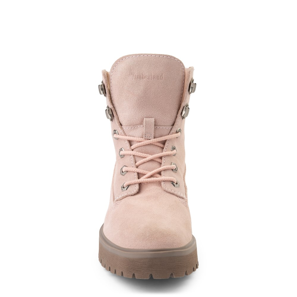 Womens Timberland Carnaby Cool Boot