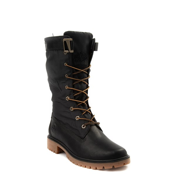 alternate view Womens Timberland Jayne Gaiter BootALT1
