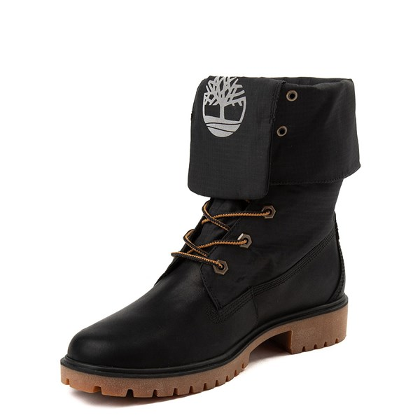 alternate view Womens Timberland Jayne Gaiter BootALT3