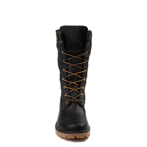 alternate view Womens Timberland Jayne Gaiter BootALT4