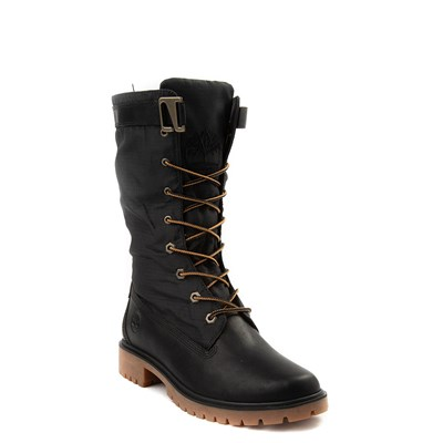 Alternate view of Womens Timberland Jayne Gaiter Boot - Black