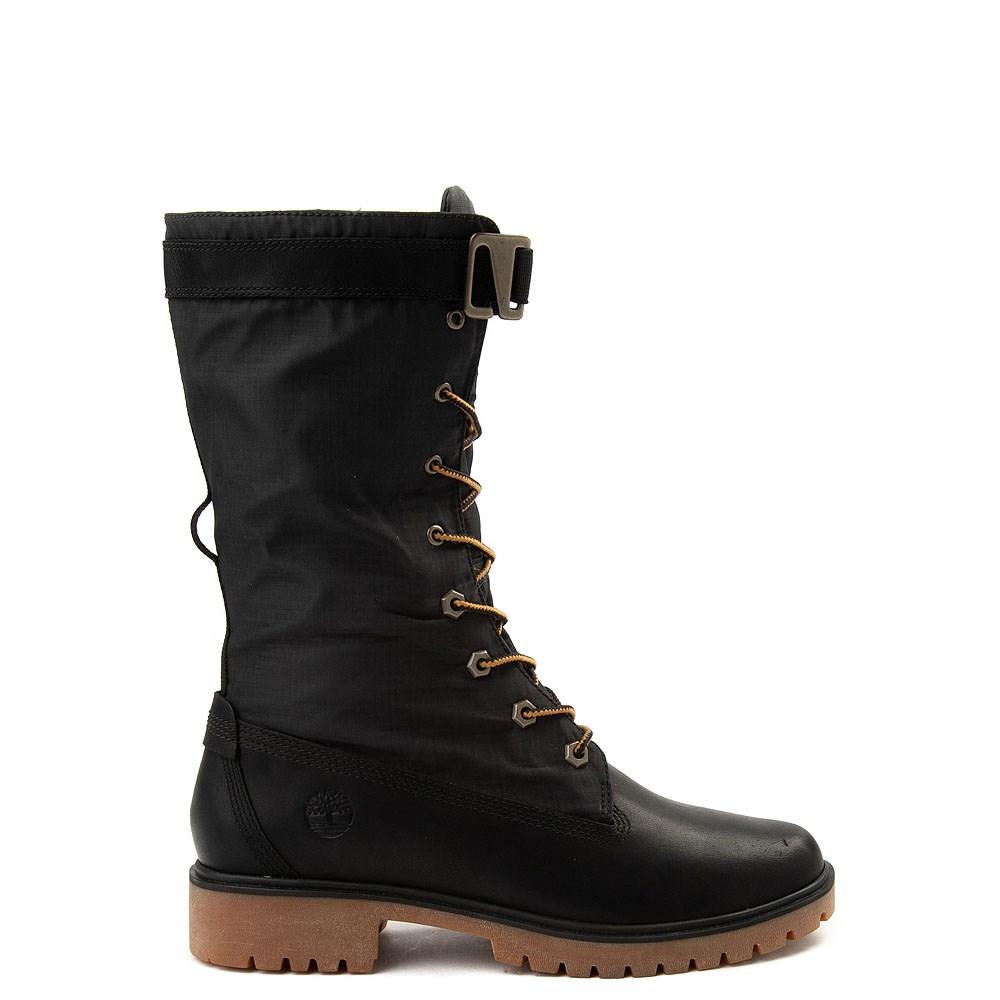 Womens Timberland Jayne Gaiter Boot - Black