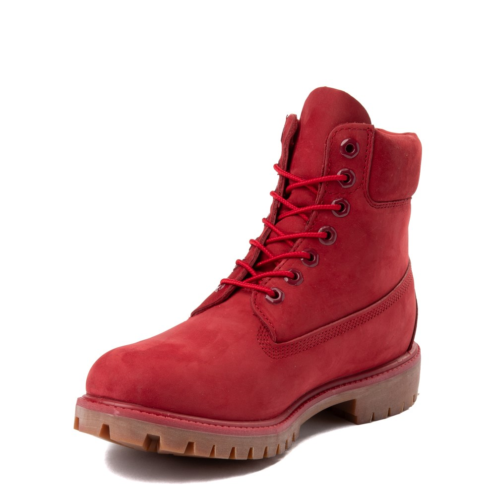 stores that sell timberland boots,timberland classic men red